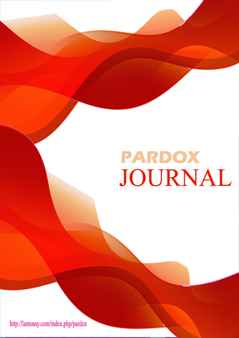 View Vol. 1 No. 1 (2020): Pardox November
